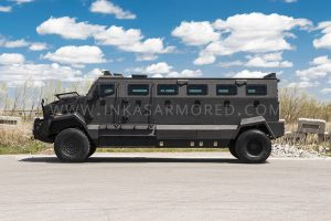 armored truck for sale