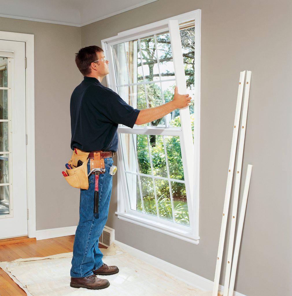 windows and doors company